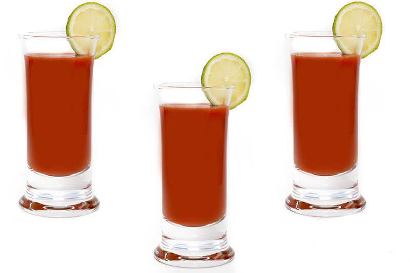 Bloody Mary – der coole Suppendrink